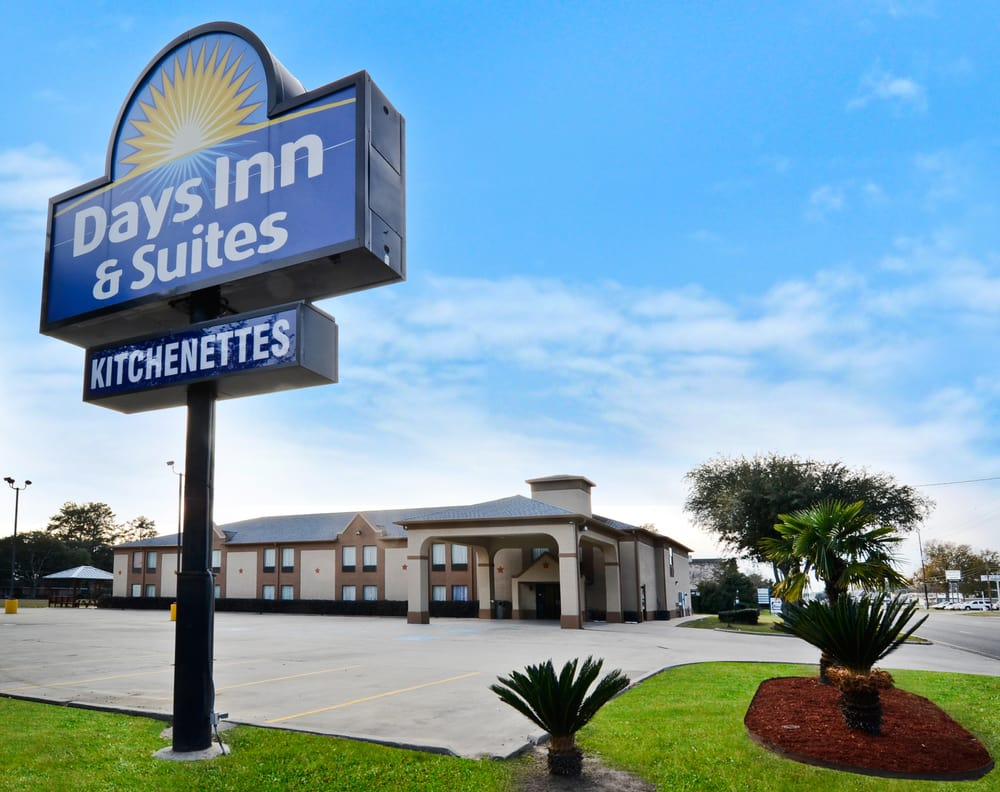 Eunice (LA) United States  city photo : Days Inn & Suites Eunice Eunice, LA, United States. Hotel Exterior ...