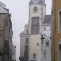 Drehszene2 am Görlitzer Untermarkt zu…