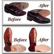 Leon's Shoe Repair - Washington, DC, United States