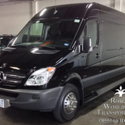 Roman worldwide transportation 31 photos limos 16072 for Mercedes benz huntington phone number