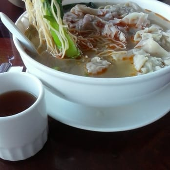 how to make good wonton noodle soup