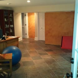 Enlightened Hands Wellness & Massage - Qigong, Fitness ball room, education room - Hinsdale, IL, Vereinigte Staaten