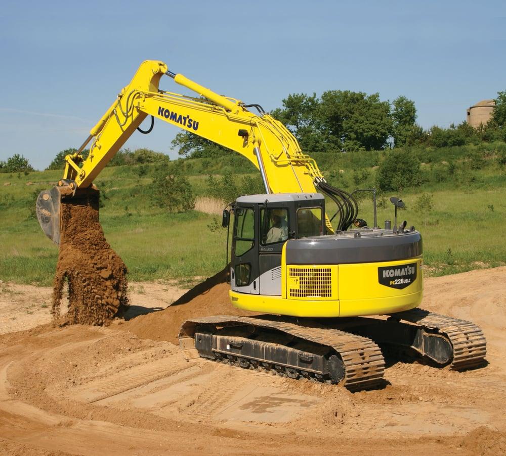equipment rental san diego: