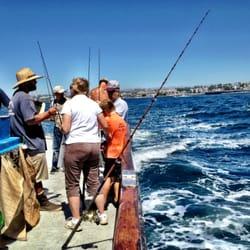 Redondo beach sportfishing fishing reviews yelp for Redondo sport fishing
