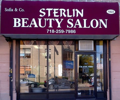 sterlin beauty salon bath beach brooklyn ny yelp
