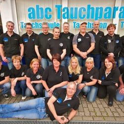 abcTauchparadies, Krefeld, Nordrhein-Westfalen