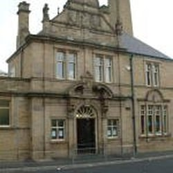 Bramley Baths, Leeds, West Yorkshire, UK