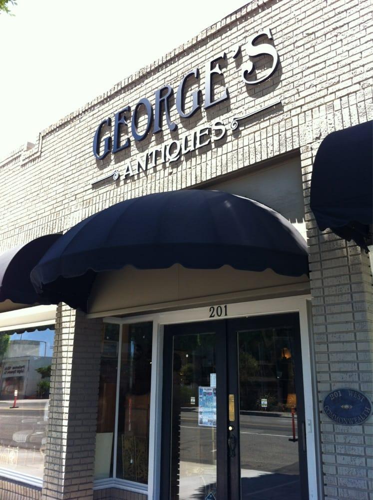 George's Antiques - Antiques - Fullerton, CA, United ...