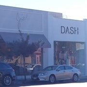 Cute Clothing Boutiques In La Canada Ca DASH Los Angeles CA