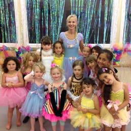 Beverly Hills Ballerina Dance Academy - Beverly Hills, CA, United States. Best dance camp  ever in 2015  at Beverly Hills Ballerina Dance Studio.
