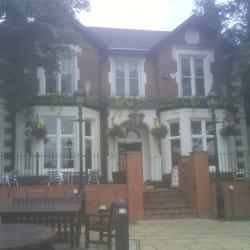 Park Hotel, Southport, Merseyside