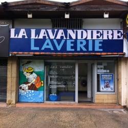 La Lavandière Laverie, Les Pennes Mirabeau, Bouches-du-Rhône
