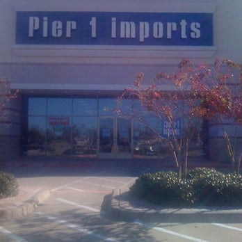Pier 1 Imports Home Decor Arlington Heights Fort Worth Tx Reviews Photos Phone