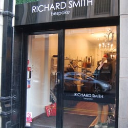 Richard Smith bespoke, Manchester