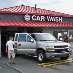 Car Wash Burlington Nc