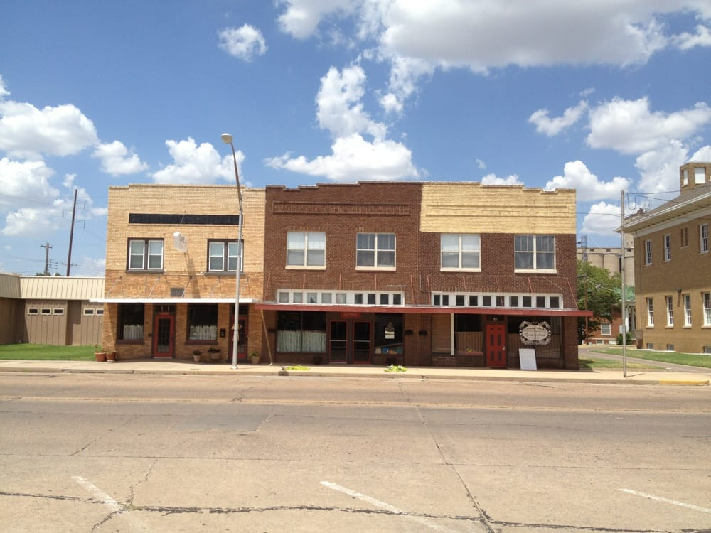 Woodward (OK) United States  city pictures gallery : Cafe Eden Cafes Woodward, OK, United States Reviews Photos ...
