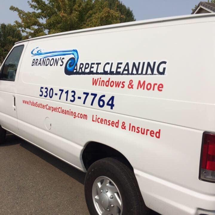 Brandonu2019s Carpet Cleaning - Pressure Washers - Yuba City ...