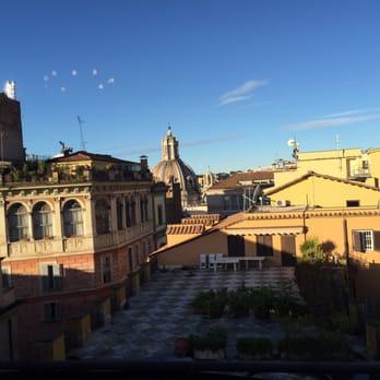 Hotel Bolivar Rome Italy