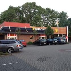 McDonald's, Westerstede, Niedersachsen