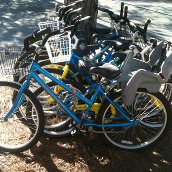 Bon Bikes Hilton Head Hilton Head Bicycle Company