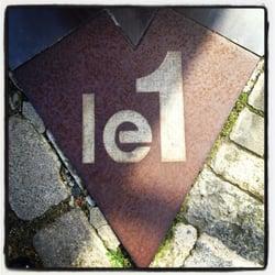 Le 1, Nantes