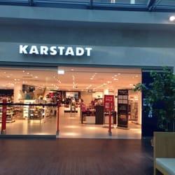 Zugang zu Karstadt vom 2. OG, Boulevard