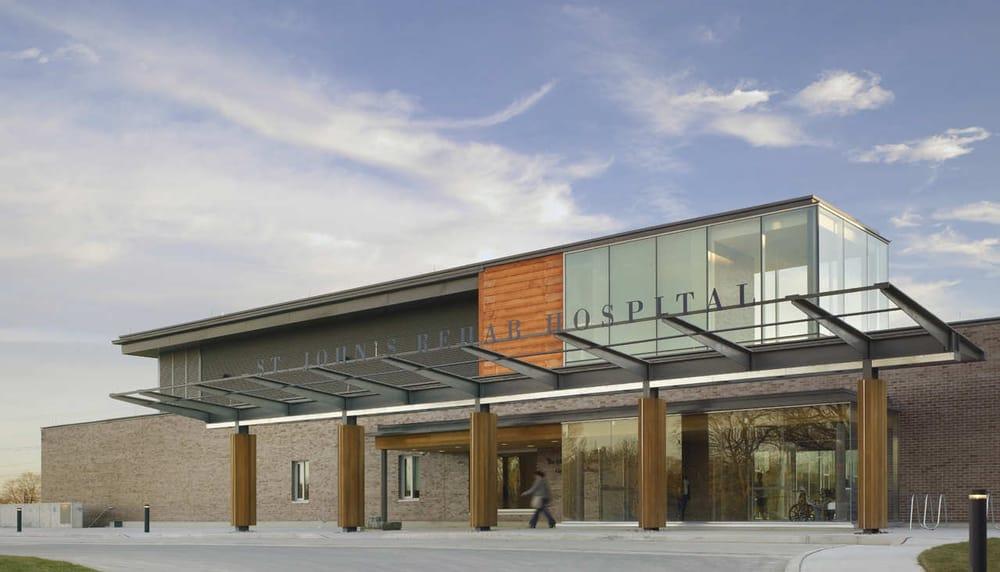St John S Rehab Hospital Physical Therapy Toronto On