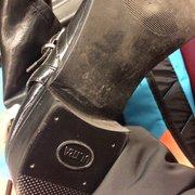 Cobbler' Bench Shoe Repair and Keys - 12 Photos - Shoe Repair