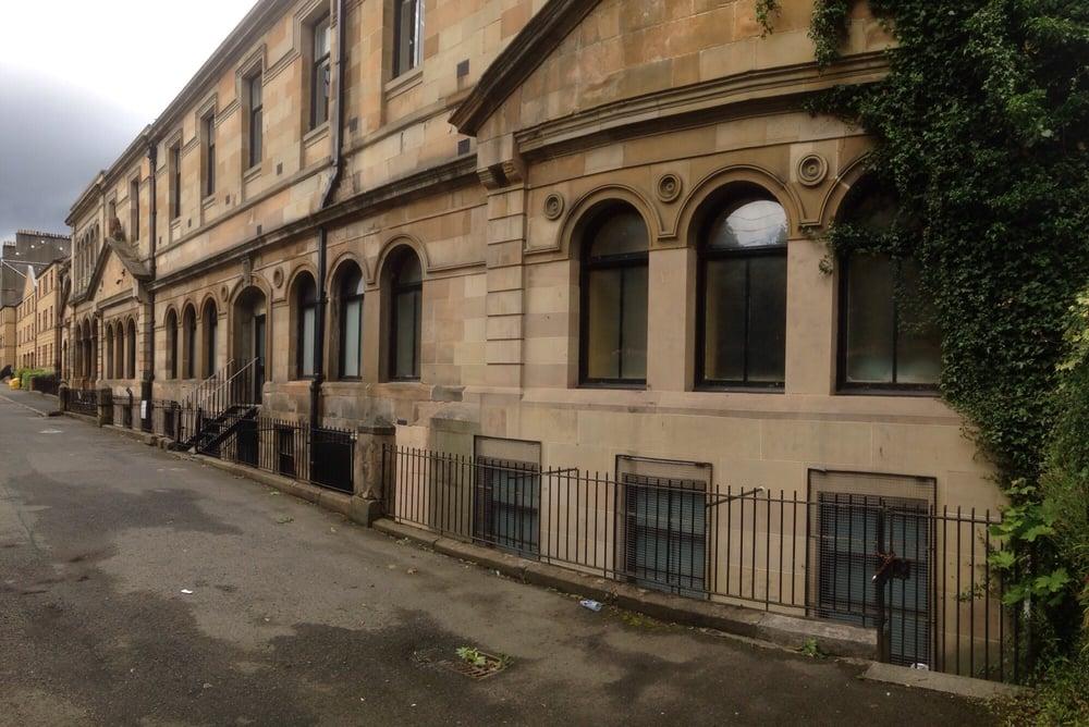 Arlington Baths Club 14 Photos Gyms Woodlands Glasgow Reviews Yelp