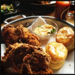 Andrew Carmellini's Fried Chicken Recipes — Dishmaps