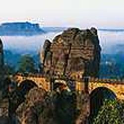 Sächsische Schweiz - hier erholen Sie…