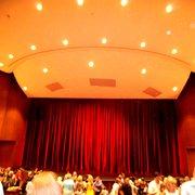 Chandler Center For The Arts - main stage - Chandler, AZ, Vereinigte Staaten