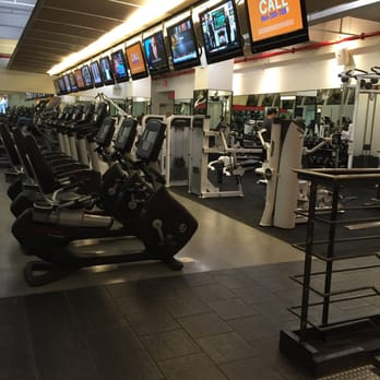 Equinox West 50th Street 13 Photos Gyms Theater