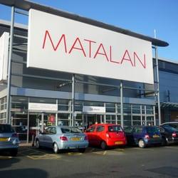 Matalan, Bangor, Gwynedd