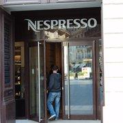 Nespresso, Bordeaux