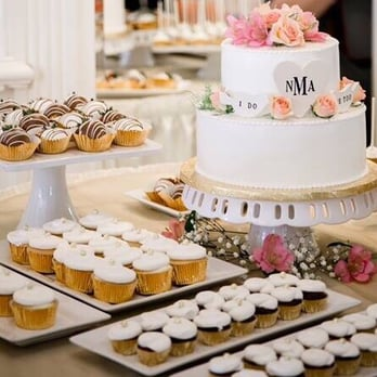 Sacramento Wedding Cake Bakeries