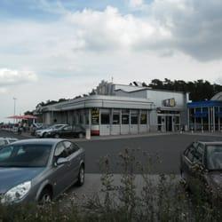 Bonny's Diner, Schwabach, Bayern