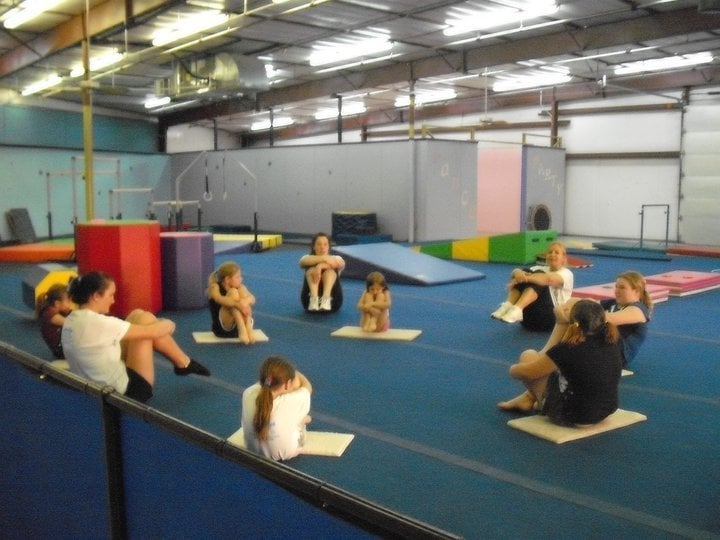 Winter Haven (FL) United States  city photos : Spirit Gymnastics Academy Plus Winter Haven, FL, United States