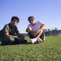 Parque Barigui, Curitiba - PR, Brazil