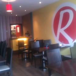 Redbones Carribean Canteen, Bristol