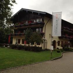 Chiemgauer Hof, Inzell, Bayern
