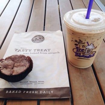 The Coffee Bean Tea Leaf Manhattan Beach Ca