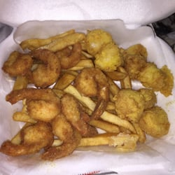 Hook fish chicken fish chips jacksonville fl yelp for Hook fish chicken
