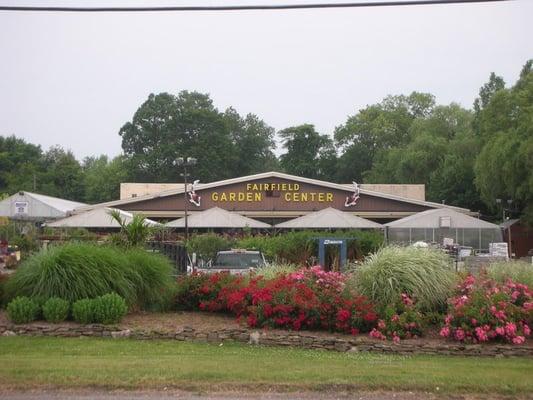 fairfield garden center nurseries gardening