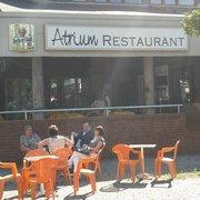 Atrium-Restaurant, Berlin