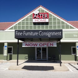 Alter Home Fine Furniture Consignment Southside Jacksonville Fl Yelp