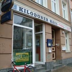 Kilo Döner, Rostock, Mecklenburg-Vorpommern