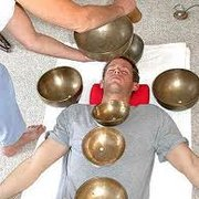 Relax and re-tune your vibration with sound therapy massage