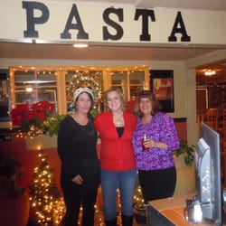 Espresso Italian Grille & Pub - Just a few of our faithful employees :) - Gloucester, MA, Vereinigte Staaten