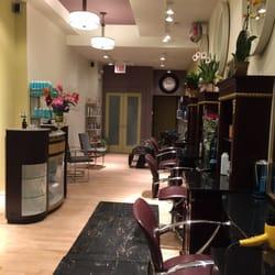 Art of hair design salon hair salons near north side for A j salon chicago
